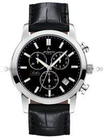 Zegarek Atlantic Sealine Chronograph 62450.41.61