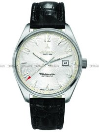 Zegarek Atlantic Worldmaster 51752.41.25S