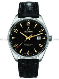 Zegarek Atlantic Worldmaster 51752.41.65G