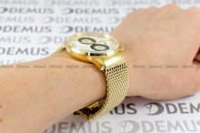 Zegarek Bisset BSDD88 BSDD88GISB05AX