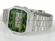 Zegarek CASIO VINTAGE Maxi A168WEC-3EF