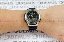 Zegarek Casio AQ 180W 1BVEF