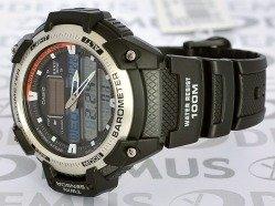 Zegarek Casio SGW 400H 1BVER