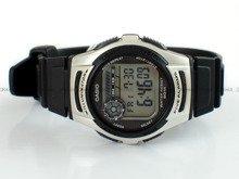 Zegarek Casio W 213 1AVEF