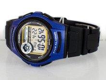 Zegarek Casio W 213 2AVEF