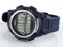Zegarek Casio W 756 2AVEF