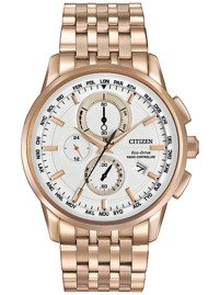 Zegarek Citizen Eco-Drive Radio Controlled AT8113-55A
