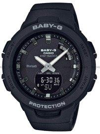 Zegarek Damski Baby-G Bluetooth BSA B100 1AER