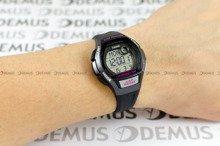 Zegarek Damski Casio LWS 2000H 1AVEF