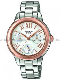 Zegarek Damski Casio Sheen SHE 3059SG 7AUER