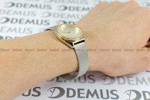 Zegarek Damski Esprit ES1L100M0085 - Bransoletka w zestawie