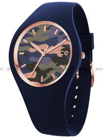 Zegarek Damski Ice-Watch - Ice Bastogne Glam twilight 016638 S