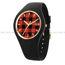 Zegarek Damski Ice-Watch - Ice Change Buffalo Black 016054 S