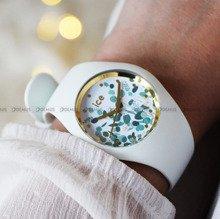 Zegarek Damski Ice-Watch - Ice Flower Mint Garden 017581 M