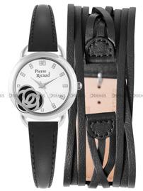 Zegarek Damski Pierre Ricaud P22017.5213Q - W zestawie dodatkowy pasek