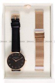 Zegarek Damski Rosefield Bowery BBRMR-X188 - W zestawie dodatkowa bransoleta
