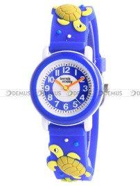 Zegarek Dziecięcy Knock Nocky Jelly JL3373303