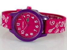 Zegarek Dziecięcy Lacoste L1212 Kids 2030012
