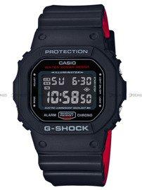 Zegarek G-SHOCK DW-5600HRGRZ-1ER - Gorillaz - Limitowana Edycja
