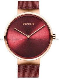 Zegarek Męski Bering Classic 14539-363