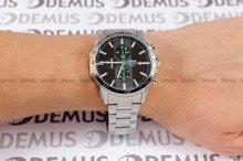 Zegarek Męski Lorus Chronograph RM385EX9