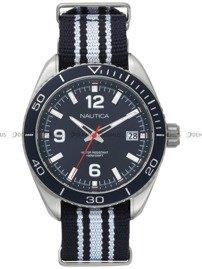 Zegarek Męski Nautica Key Biscayne NAPKBN001