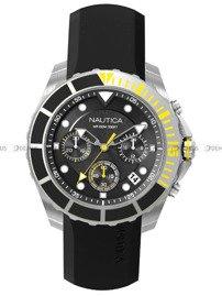 Zegarek Męski Nautica Puerto Rico NAPPTR002