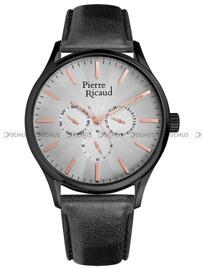 Zegarek Męski Pierre Ricaud P60020.B2R7QF