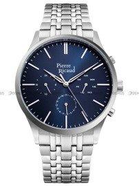 Zegarek Męski Pierre Ricaud P60027.5115QF