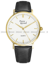 Zegarek Męski Pierre Ricaud P91074.1213Q