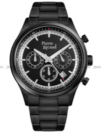Zegarek Męski Pierre Ricaud P97207.B114CH