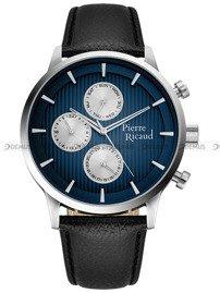 Zegarek Męski Pierre Ricaud P97230.5215QF
