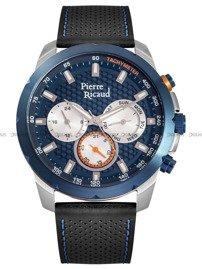Zegarek Męski Pierre Ricaud P97257.T215QF