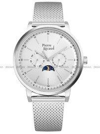 Zegarek Męski Pierre Ricaud P97258.5113QF
