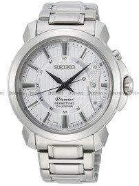 Zegarek Męski Seiko Premier SNQ155P1