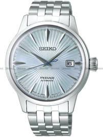 Zegarek Męski Seiko Presage SRPE19J1