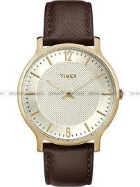 Zegarek Męski Timex Metropolitan TW2R92000