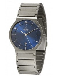 Zegarek Obaku V133GCLSC1