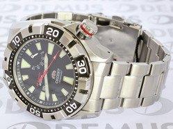 Zegarek Orient Diver Automatic M-Force SEL03001B0