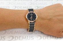 Zegarek Roamer Ceraline Saphira Small Second 677855 49 55 60