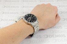 Zegarek Roamer Superior Moonphase 508821 41 53 50