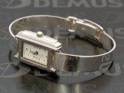 Zegarek Srebrny Helios O037