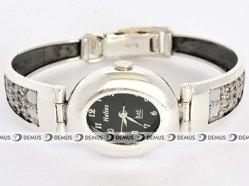 Zegarek Srebrny Helios Prestige HP13