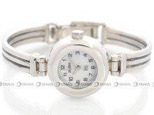 Zegarek Srebrny Helios Prestige HP42