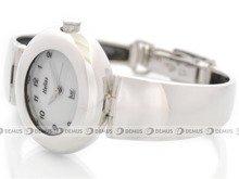 Zegarek Srebrny Helios Prestige HP45