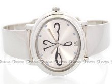 Zegarek Srebrny Helios Prestige HP48