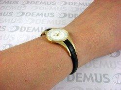 Zegarek damski na pasku Obaku V110LGIRB