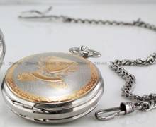 Zegarek kieszonkowy mechaniczny Prim W04P.13101.B